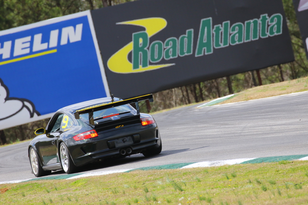 Carolina Motorsports Park >> Road Atlanta Photos - March 25-26, 2017 | Chin Track Days