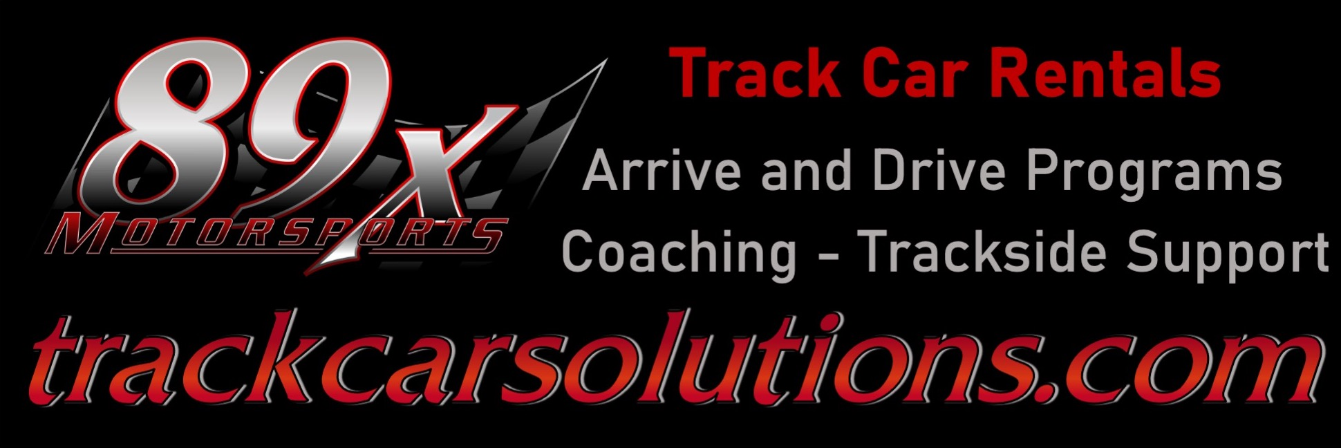 Track Car Solutions